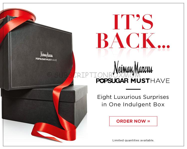 Neiman Marcus POPSUGAR Spoilers 2014