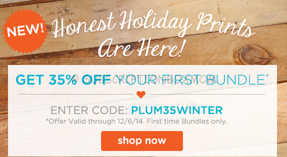 Honest Company 35% off Coupon