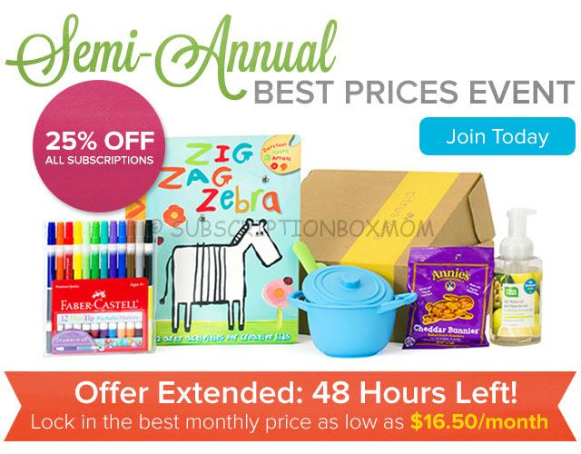 Citrus Lane Best Prices Event Extended