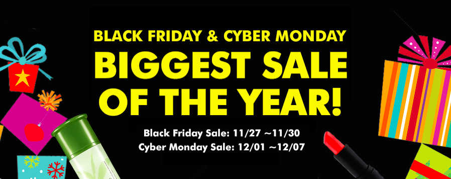 Memebox Black Friday Coupons 2014