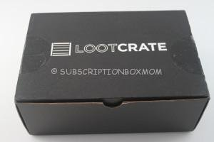 January 2015 Loot Crate Spoilers + Coupon