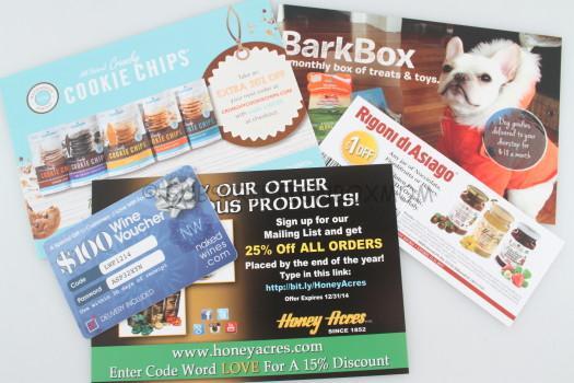Good Food Subscription Voucher Code