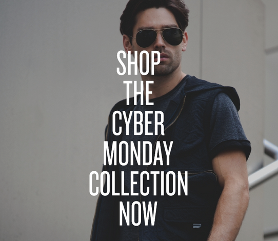 Five Four Club Cyber Monday Coupon + Deal 2014