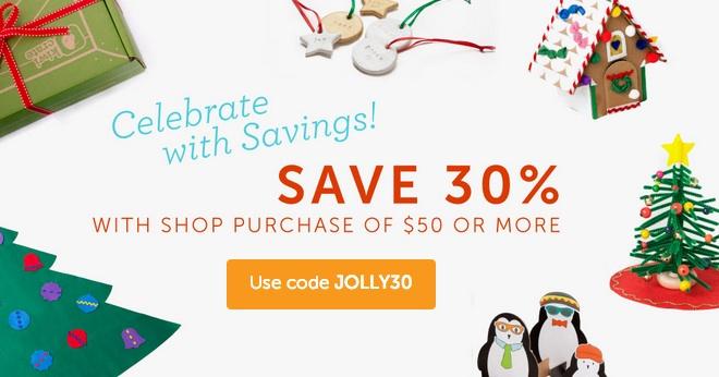 Koala Crate 3 Month Subscription Sale