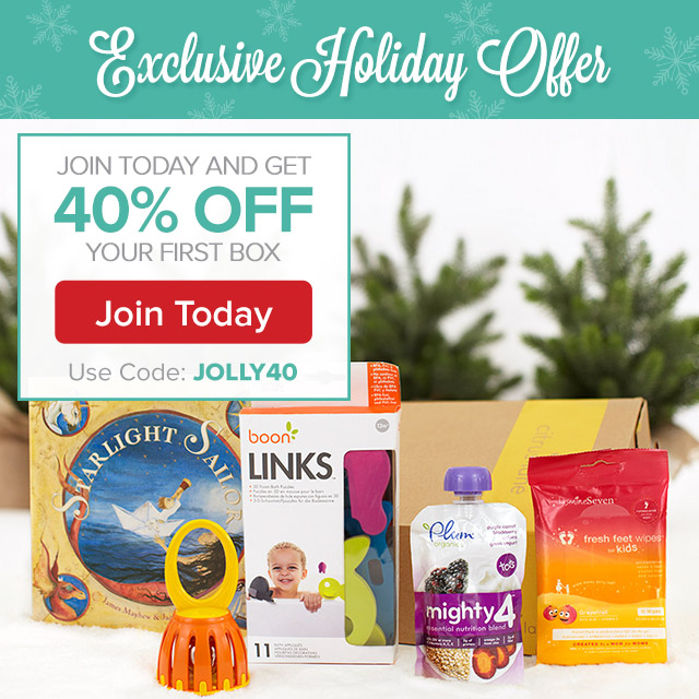 Last Day to save 40% on Citrus Lane