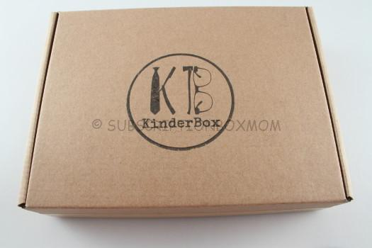 January 2015 The KinderBox Review
