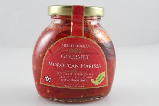 Mediterranean Gourmet Harissa Sauce