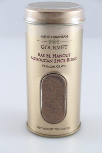 Mediterranean Gourmet Ras-el-hanout blend
