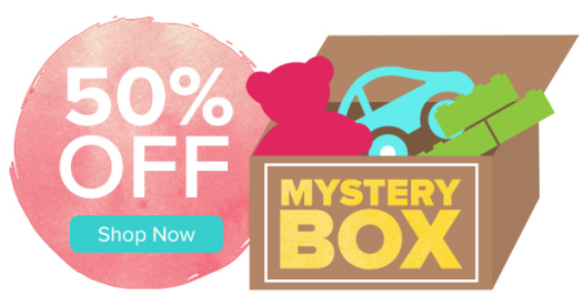 50% Off Citrus Lane Mystery Boxes + Subscription Coupons