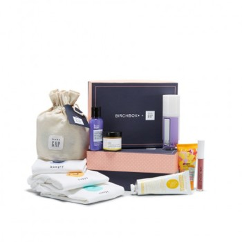 Limited Edition: Birchbox + babyGap Box - Now Available + Coupons
