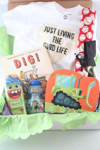 Bundles of Joy April 2015 Review + Coupon