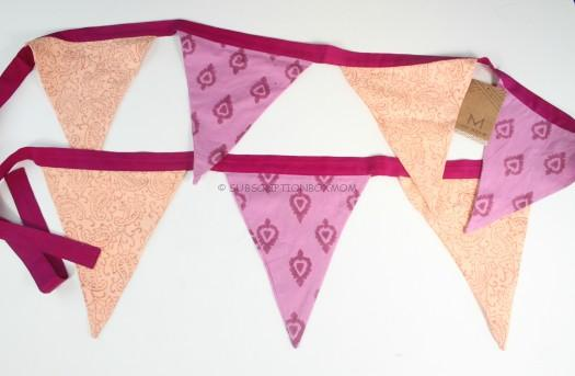 Matr Boomie Tea Time Bunting