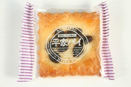 Sanritsu Heike-Pie