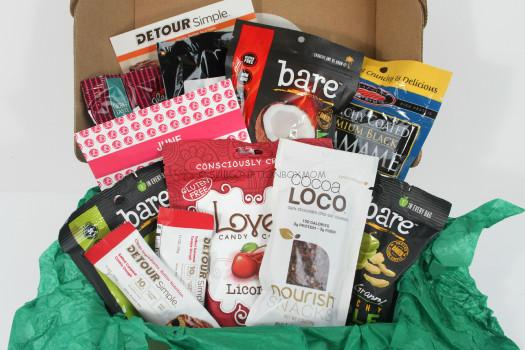 Urthbox June 2015 Review