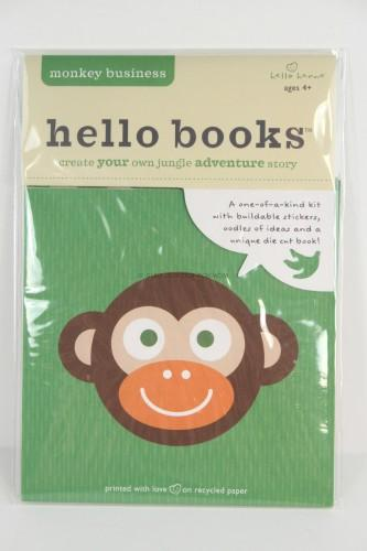 Hello Book from Hello Hanna
