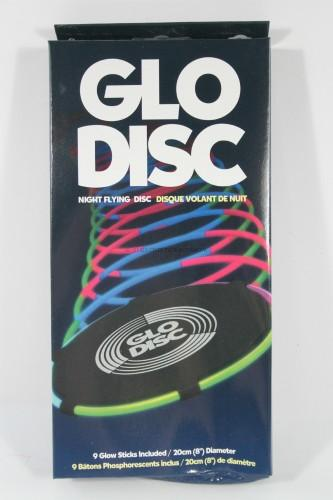 Glo Disc Flying Disc