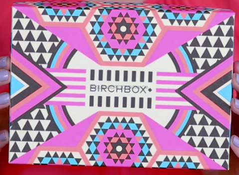 Birchbox July 2015 Spoilers