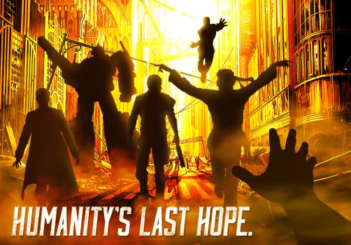 Humanity's Last Hope