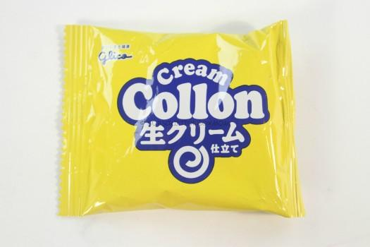 Glico Cream Collon