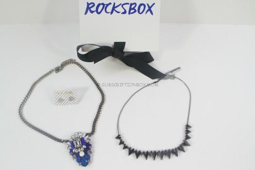 RocksBox Review July 2015