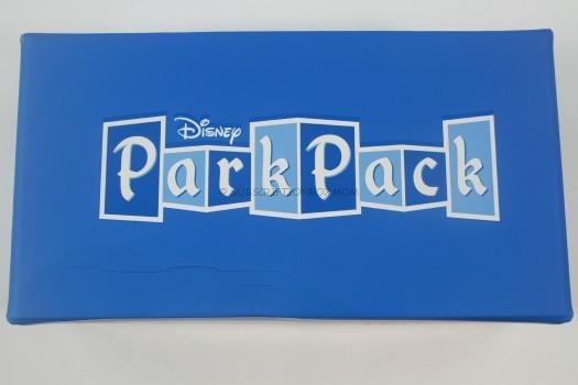 Disney Park Pack Pin Trading Edition July 2015 Review