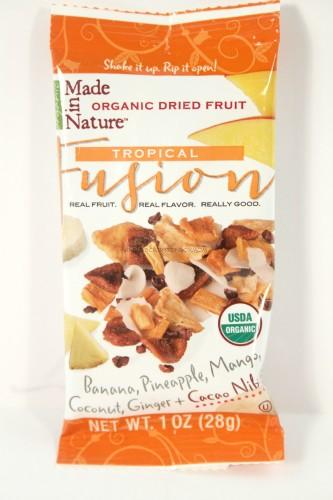 Made in Nature Fruit Fusion Mix
