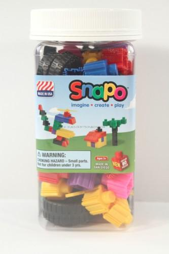 Snapo Block Set