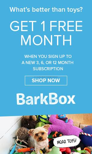 BarkBox Free Box Coupon Code - Exclusive Discount