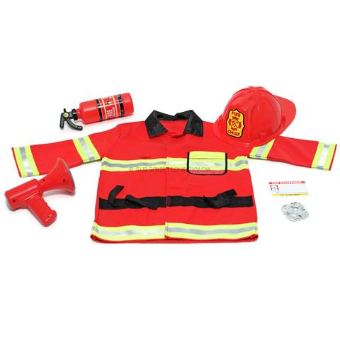 Melissa and Doug Fire Fighter