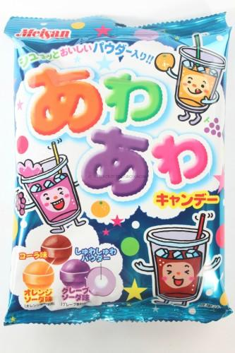 Shuwa Shuwa Soda Candy
