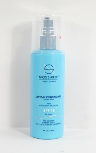 Nios Shield Leave In Conditioner