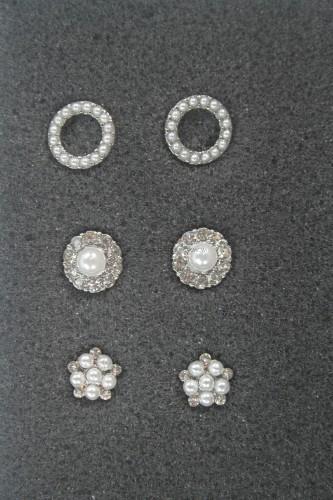Larin Bracelet Silver