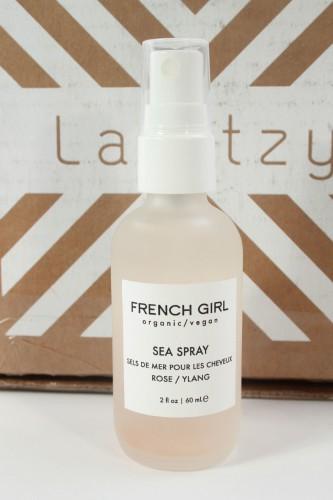 French Girl Organics Sea Spray