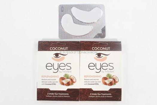 Eyes by ToGoSpa: Replenishing EYES