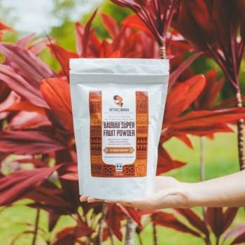 Fair Trade Baobab Powder (Benin)