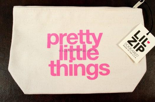 Dogeared Pretty Little Things Bag