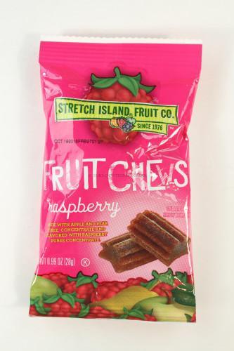 Stretch Island Fruit Chews
