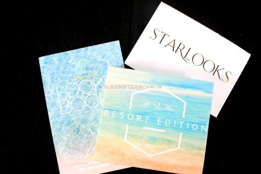 Starlooks LooksBox August 2015 Review