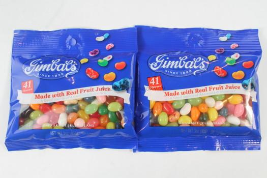 Gimballs Gourmet Jelly Beans