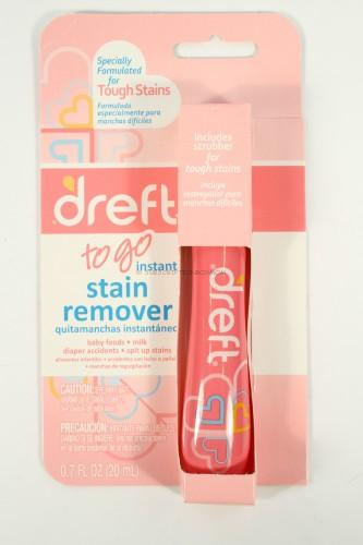 Dreft Portable Pretreater Pen