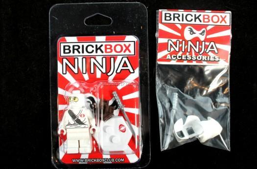 BrickBox Ninja