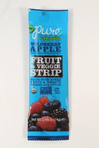 Pure Organic Wildberry Apple