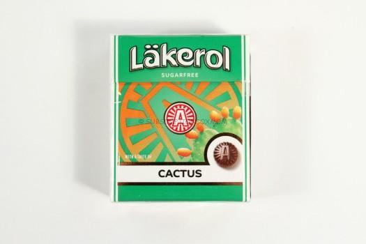 Cactus Lakerol (Sweden via Slovakia)