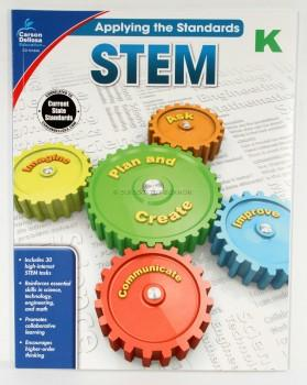 Applying the Standards: STEM K