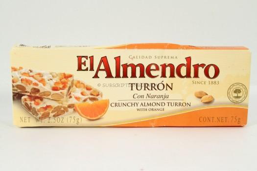 El Almendro Turron