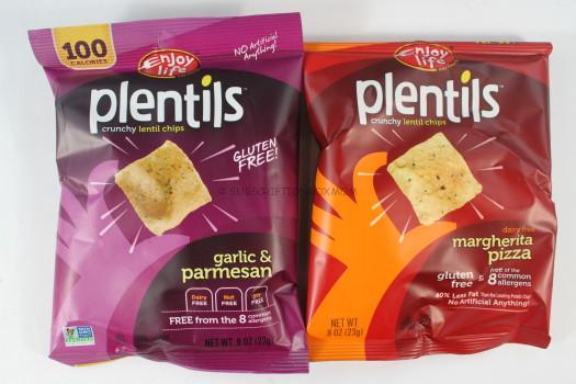 Plentils