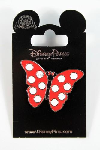 Minnie Butterfly