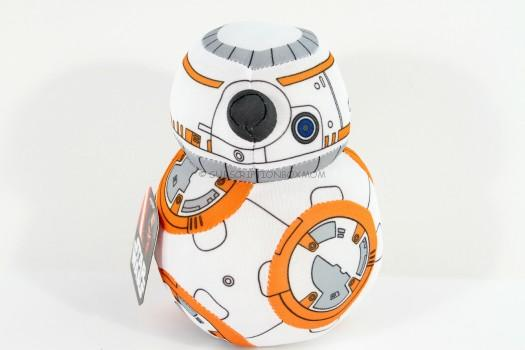 Star Wars: The Force Awakens BB-8 Plush