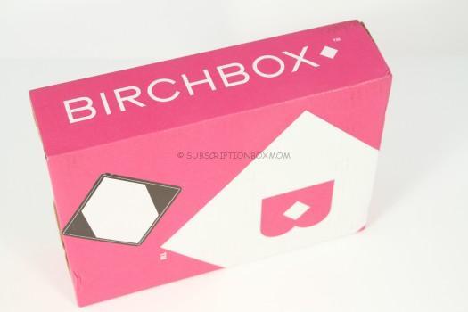 Birchbox September 2015 Review 1st Box 5 00