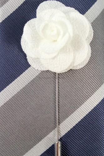 Dappered Man Speciality Lapel Flower